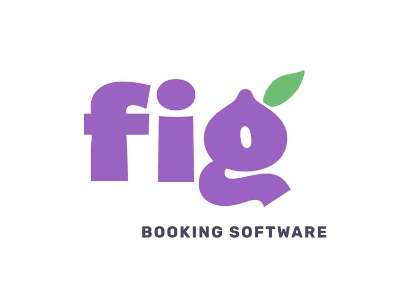 Fig Logo Design logo design web logo design branding