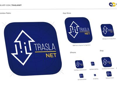 Icon app Trasl@net