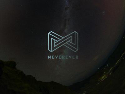 neverever films logo