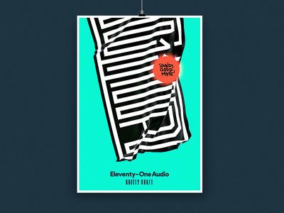 Eleventy-one poster