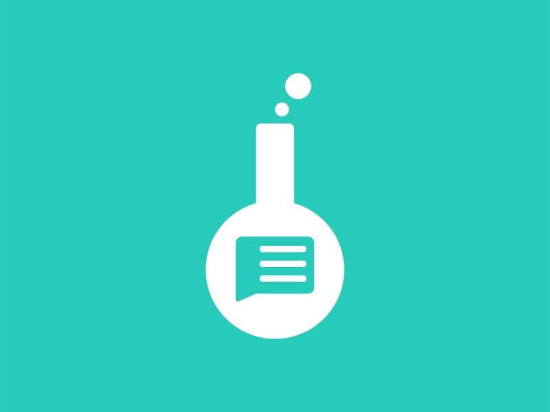 Story Lab Logo Design Concept story lab brand logo design simple minimalist logo design business