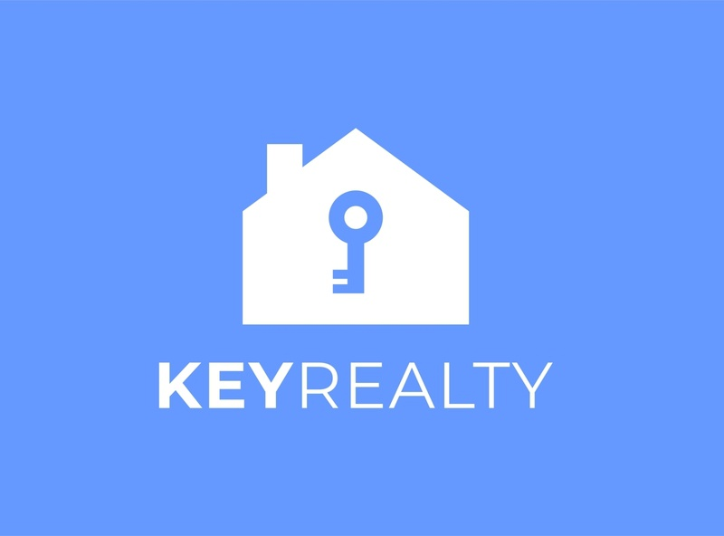 key realty minimalist logo design real estate realty logo key logo ideas inspirational logo abstract logo business logo design branding simple logo minimalist logo logo design
