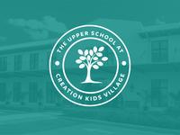 Upper School Logo