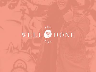 WDL Logo Concept community concept blog logo