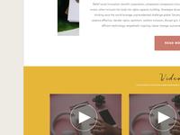 TWDL Homepage