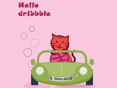 dribble new