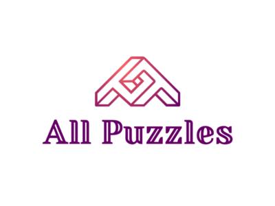 Лого магазина головоломок