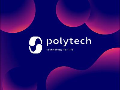 Polytech logo brand logo