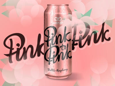 Pink to Pink