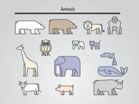SingleWeight_Animals