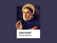 PantoneSaint Thomas