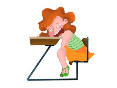 Zoe abécédaire enfant numerique livre illustration