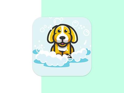Daily UI - 005 - App Icon illustration logo ui
