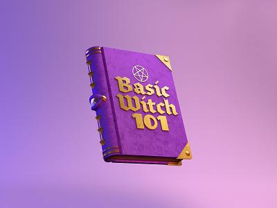 Basic Witch 101