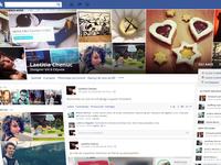 Facebook fullscreen