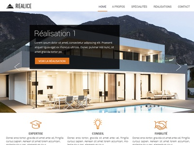 Realice home