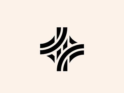 Think Plus Ink - Logo typography type logotype visual  identity symbol icon symbol minimal id icon mark logo design branding identity brand