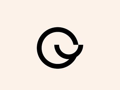 Cloudy - Logo typography type logotype visual  identity symbol icon symbol minimal id icon mark logo design branding identity brand
