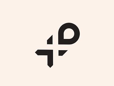 Pinpoint - Logo brand identity branding design logo mark icon id minimal symbol symbol icon visual  identity logotype type typography