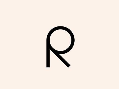 Really Old People - Logo brand identity branding design logo mark icon id minimal symbol symbol icon visual  identity logotype type typography