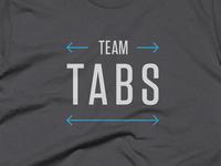 Team Tabs