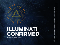 Illuminati Confirmed DIPA ⟁ Triple Crossing