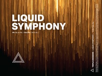 Liquid Symphony ⟁ Triple Crossing