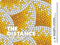 The Distance ⟁ Triple Crossing x Foam Brewers