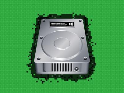 Disk Defragmenter