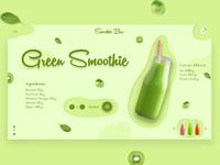 Smoothie Concept