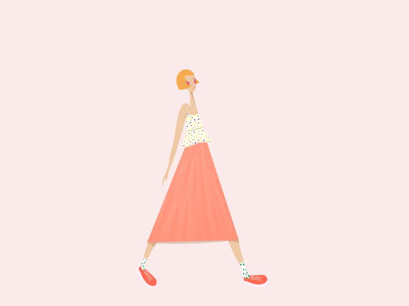 Petz vector art illustration vector illustration graphic design vector artwork illustration design girl illustration adobe illustrator