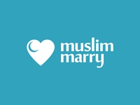 Muslim Mary Logo Dribbble