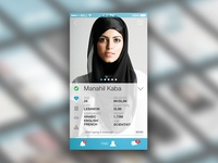 Muslim Marry User Profile