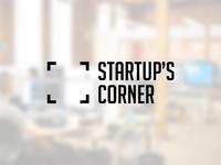 Startups Corner Logo