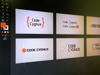 CodeCygnus Logo
