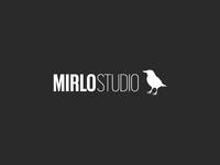 Mirlo Studio Logo