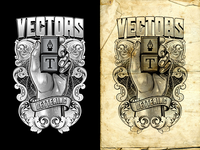 Vectors And Lettering