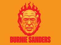 Burnie Sanders