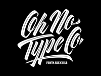 Oh No Type Co