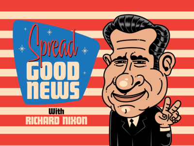 Spread GOOD News
