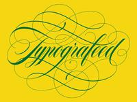 Typografeed