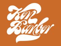 Ken Barber Groovy