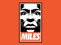Obey Miles