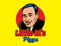 Little Al`s Pizza