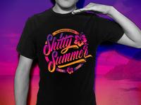 Shitty Summer Tee