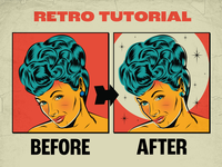 Retro Tutorial