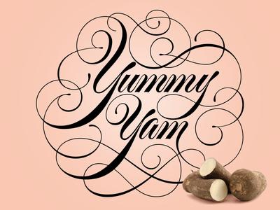 Yummy Yam Script