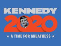 Kennedy 2020