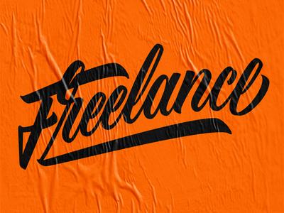 Living the Freelance Life!