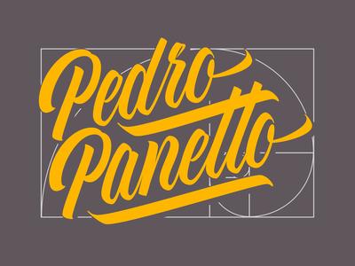 Pedro Panetto